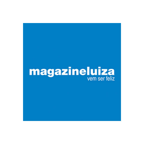 Magazine Luiza - cliente desde
