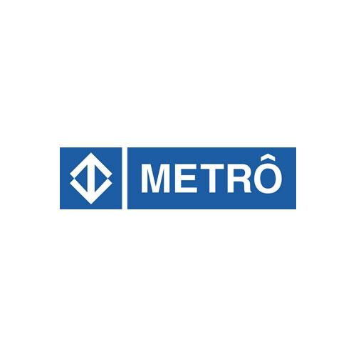 Companhia do Metropolitano de São Paulo - cliente desde